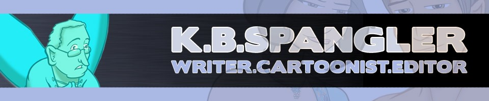 K.B. Spangler